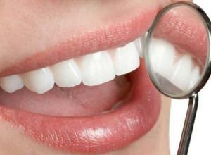 Assistência odontológica