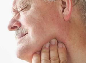 dor no maxilar