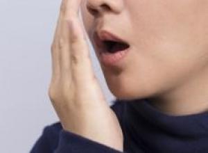 especialista em halitose