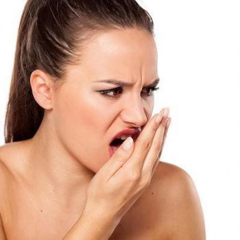 Eliminar mau hálito
